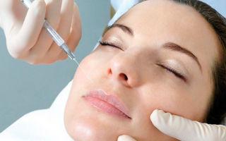 Функции карбокситерапии в косметологии
