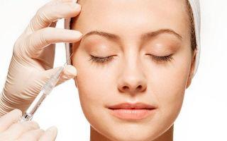 Важная роль инъекций ботокса в косметологии