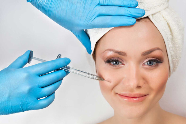 биоревитализация лица у косметолога