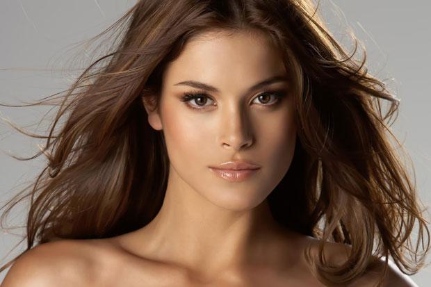 dnevnoj-makiyazh-dlya-karikh-glaz Макияж для карих глаз - 68 фото идей красивого макияжа
