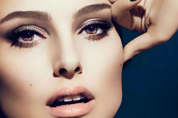 бронзовый макияж для карих глаз