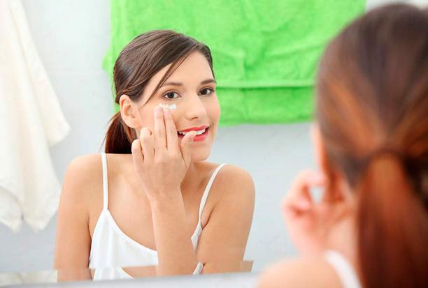 подготовка кожи к операции вокруг глаз