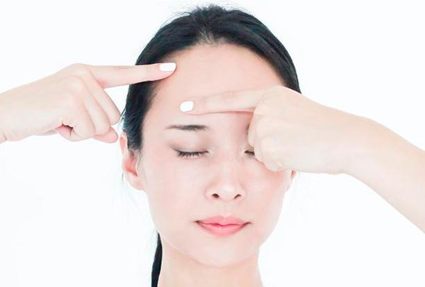 техника японского массажа лица