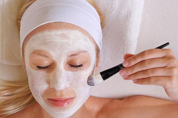 процедуры для лица с кислородом - эффективное омоложение кожи