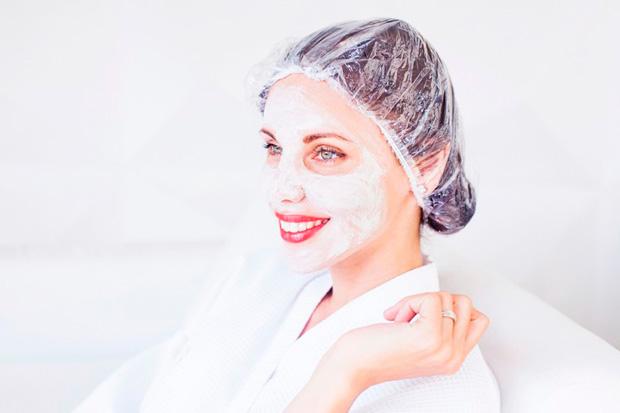 домашняя маска для лица в 30-35 лет
