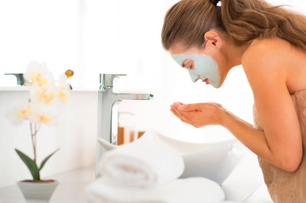домашняя маска для молодости кожи