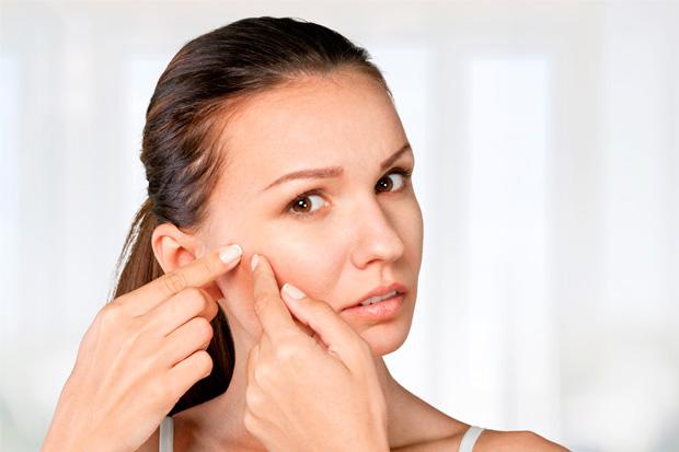 удаление шрамов и рубцов на коже лица